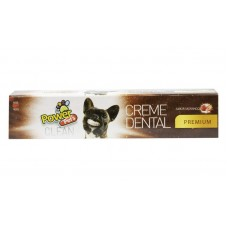 28939 - CREME DENTAL MORANG POWER PETS CLEAN 90G