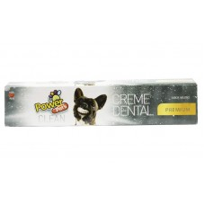 28940 - CREME DENTAL NEUTRO POWER PETS CLEAN 90G