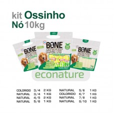 29040 - KIT OSSO NO BONE APETTI ECONATURE C/10KG