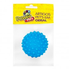 24897 - BOLA CRAVINHO MINI C/1UN POWERPETS