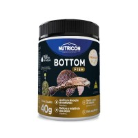 26153 - BOTTOM FISH 40G
