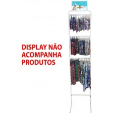 29011 - DISPLAY DE ROUPINHAS POWER PETS