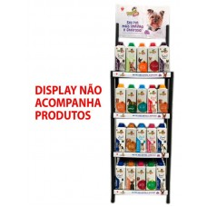 28860 - DISPLAY DE SHAMPOOS POWER PETS