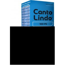 24589 - CANTOLINDO 100PS 20ML