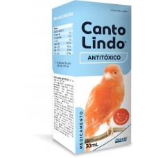 20231 - CANTOLINDO ANTITOXICO 30ML