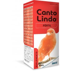 20234 - CANTOLINDO FERTIL 10ML