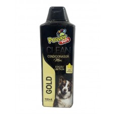 30897 - CONDICIONADOR POWERPETS GOLD 700ML