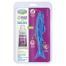 30994 - DENTAL FISH AZUL