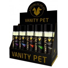 29431 - DISPLAY C/20 PERFUMES VANITYPET