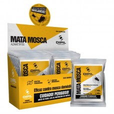 19992 - MATA MOSCA DIPIL 25G C/24UN DISPLAY