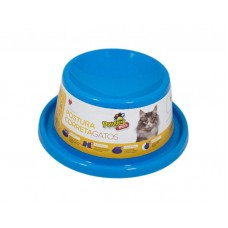 29599 - COMED POST CORRETA POWER PETS GATO AZUL