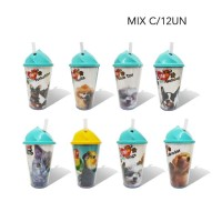 31257 - COPO LOVE MIX 400 ML C/12 UN