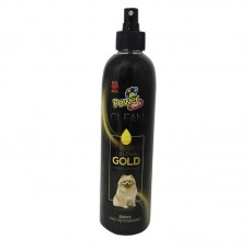 30921 - COLONIA POWERPETS GOLD 500ML