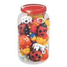 16794 - FRALDA FEMEA DOGS CARE MEDIO C/12UN