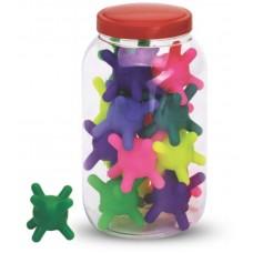 16789 - FRALDA FEMEA DOGS CARE PEQUENO C/6UN