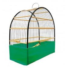 16792 - FRALDA FEMEA DOGS CARE PP C/12UN