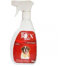 12667 - SPRAY REX ANTIPULGAS 500ML