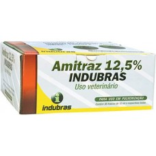 11890 - AMITRAX 12,5 DISPLAY 20ML C/25UN