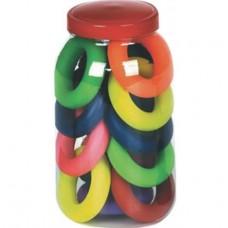 16976 - MISTURA P/CANARIOS SABOR MEL 10X500G