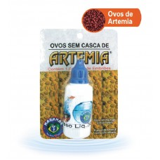 17255 - OVOS DE ARTEMIA S/CASCA 20ML
