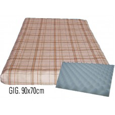 10530 - COLCHAO PREMIUM ANTI STRESS GG 70X90X4CM