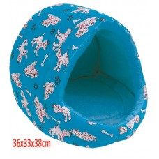 11024 - CAMA IGLOO NYLON LILLY ESP MEDIA