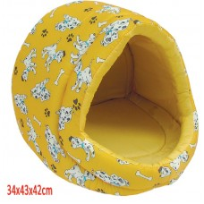11025 - CAMA IGLOO NYLON LILLY ESP GRANDE