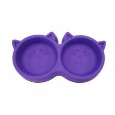 12581 - COLCHONETE C/ZIPER NYLON 55X80 GRANDE