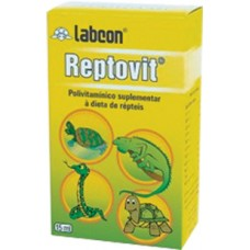 17670 - ALCON LABCON REPTOVIT 15ML *