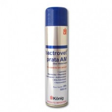 17582 - BACTROVET PRATA SPRAY 500ML