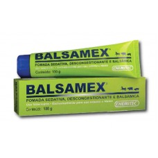 17475 - BALSAMEX 100G CHEMITEC
