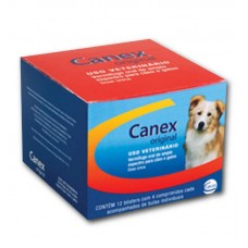 17374 - CANEX ORIGINAL CX C/4 COMPRIMIDOS