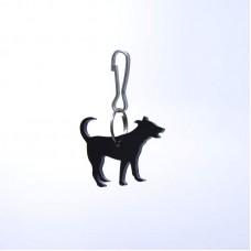 17948 - BOBINA PLASTICA PEQUENA 30X39 C/500UN